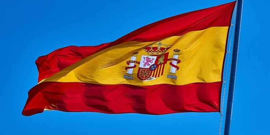 İspanya'dan Kaşıkçı açıklaması