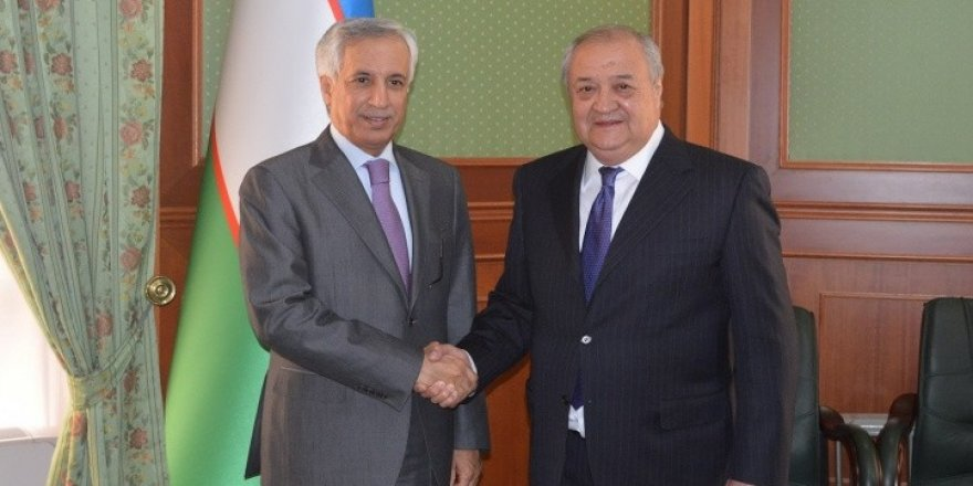 Özbekistan ile Katar'dan işbirliği adımı