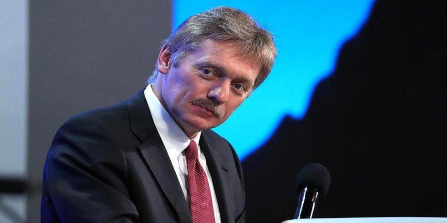 Kremlin'den Trump'ın kararına ilişkin açıklama