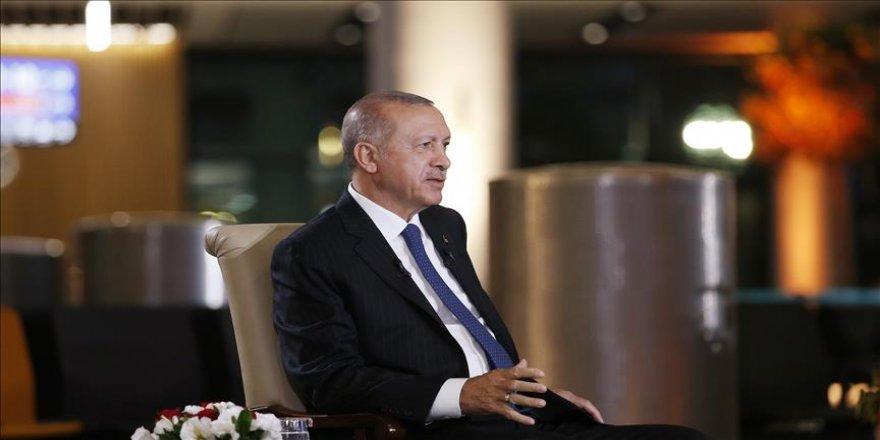 Erdoğan'dan MHP açıklaması!