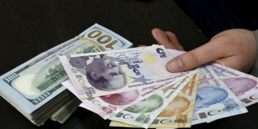 Dolar düştü yüzde 70 zam kaldı