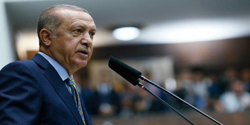 Erdoğan'ın konuşması Arapça ve İngilizce yayımlanacak