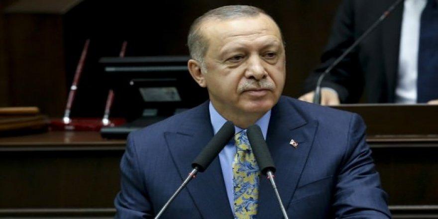 Cumhurbaşkanı Erdoğan'dan çağrı