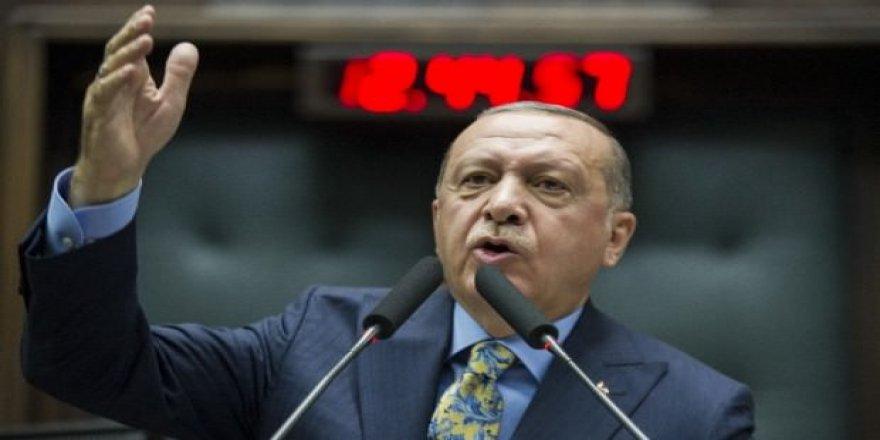Erdoğan'ın açıklamaları sonrası ilk destek!