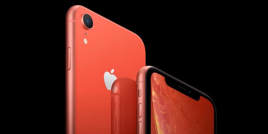 iPhone XR'ın onarım ücreti iPhone X'ten ucuzmuş!