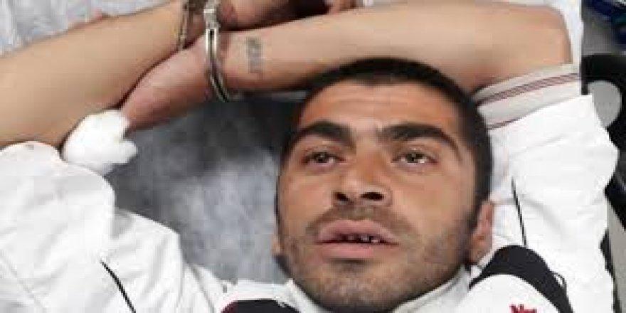 11 kişiyi bıçaklayan cezaevi firarisi tutuklandı