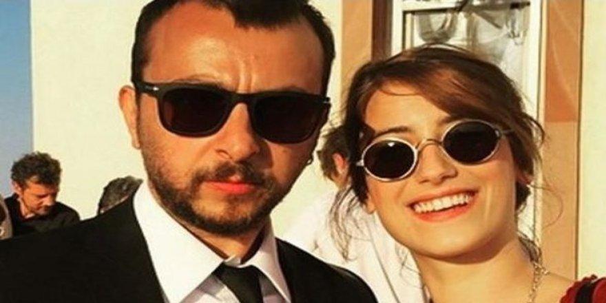 Hazal Kaya ve Ali Atay evleniyor!