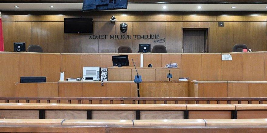 FETÖ'nün ilçe ablasına hapis cezası