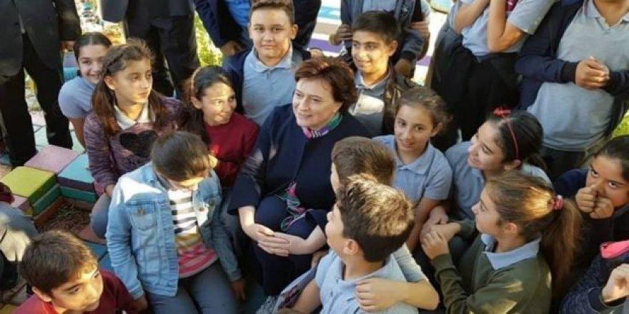 Başkan Erdoğan'a öğrencilerden mektup