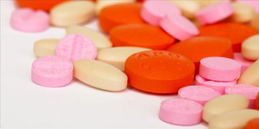 Antibiyotikler, Türk insanına etki etmiyor