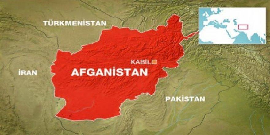 Afganistan'da seçim kuruluna intihar saldırısı