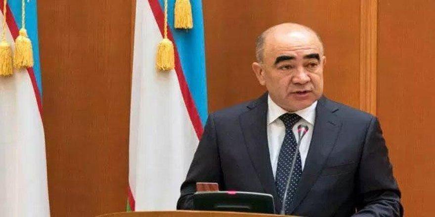 Özbekistan Başbakan Yardımcısı görevden alındı