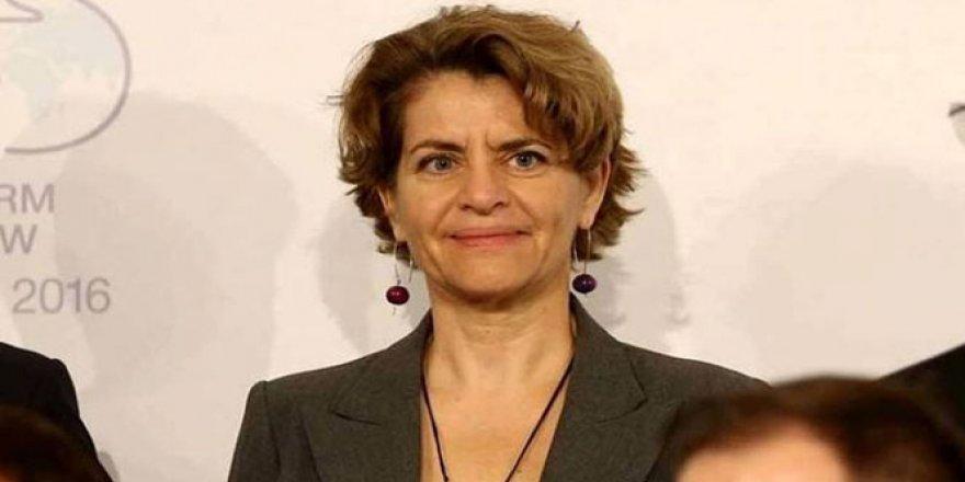 İsrail, Mısır'a ilk kadın büyükelçisini atadı