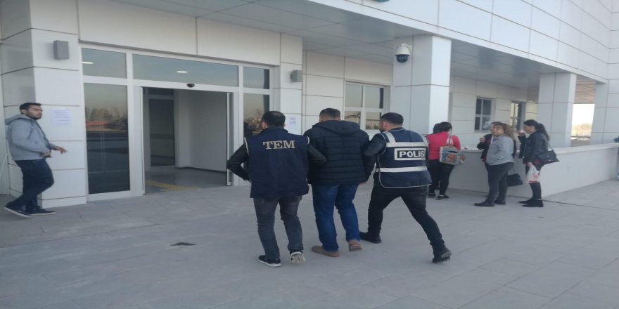 FETÖ/PDY operasyonu: 9 gözaltı