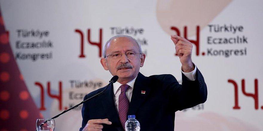 Kılıçdaroğlu'ndan İYİ Parti açıklaması