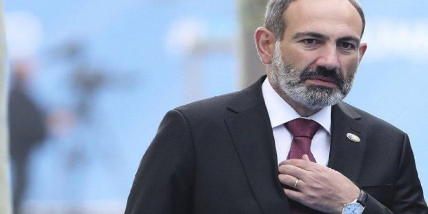 Ermenistan'da kritik gelişme!