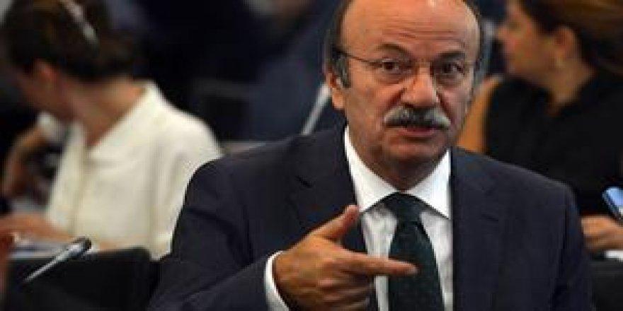 CHP'li Bekaroğlu'ndan Aygün'e eleştiri
