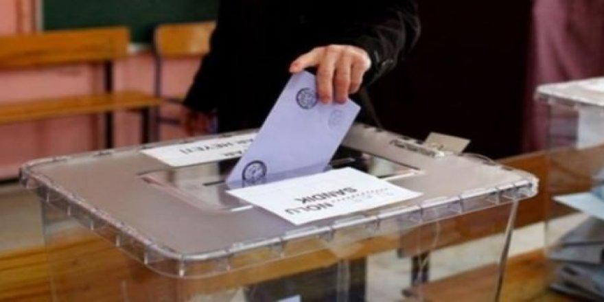 Türkiye'de yerel seçimlerde bir ilk
