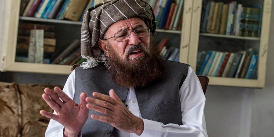 'Taliban'ın babası'na suikast