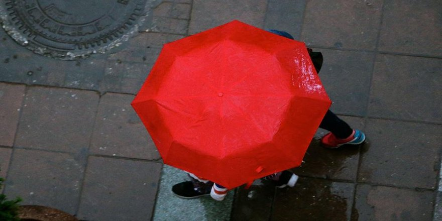 Meteoroloji'den 'Kocaeli' uyarısı
