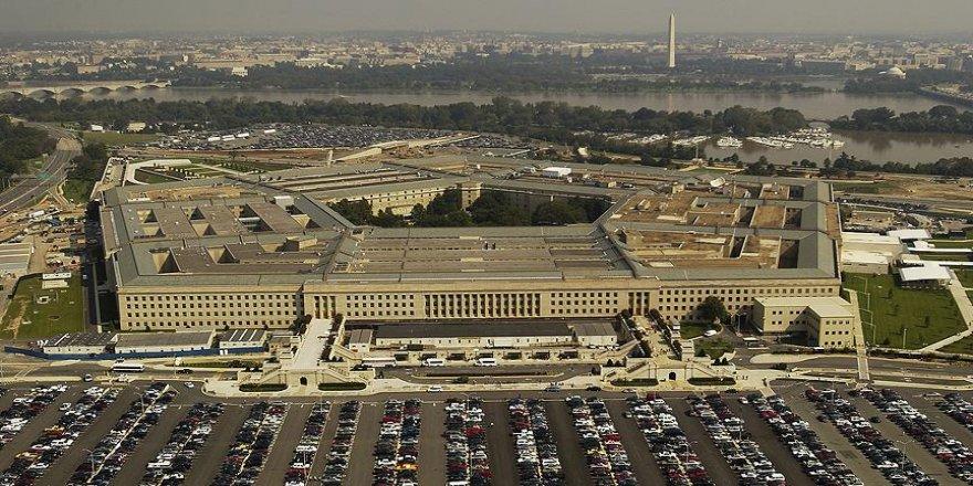 Pentagon'u korkutan rapor