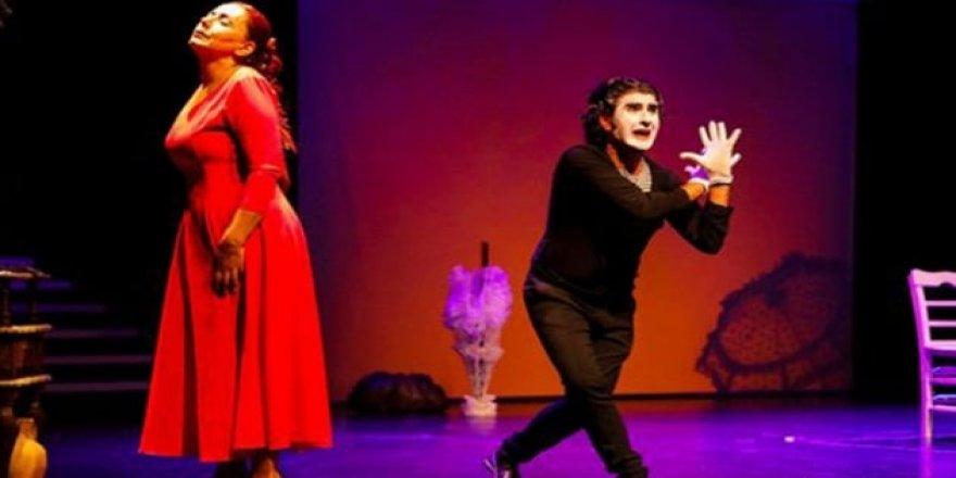 Diyarbakır'da ücretsiz sinema ve tiyatro