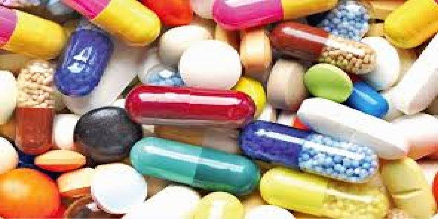 Antibiyotiklere direnç oranında Türkiye ilk sırada