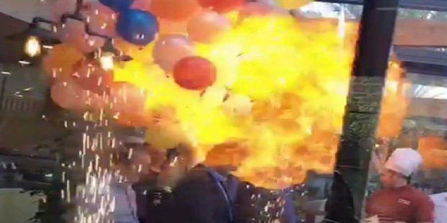 Balonlara önlem geliyor