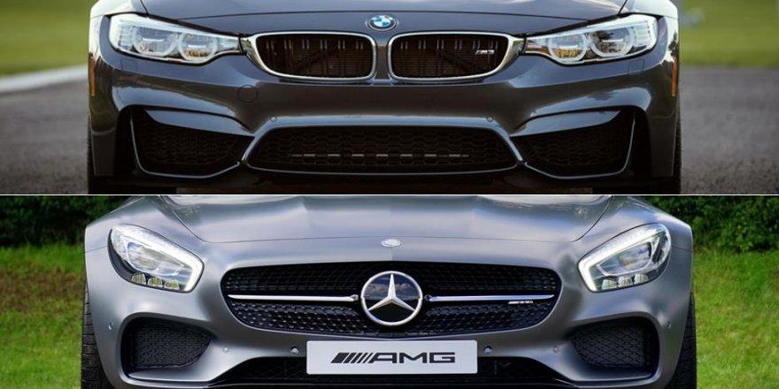 BMW ve Daimler'in birleşmesine onay