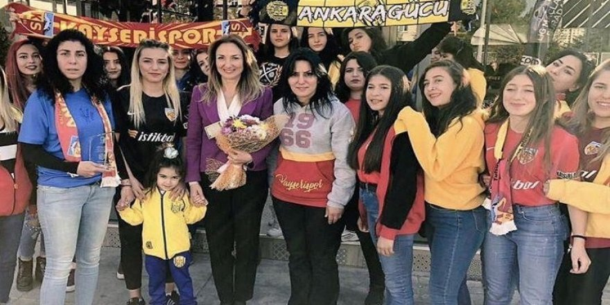 Türk futbolunda güller açacak