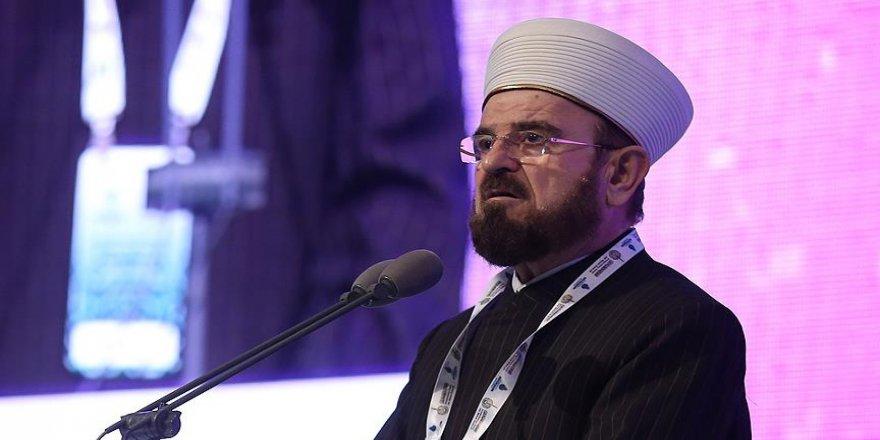 Kudüs Müslümanların kalbidir