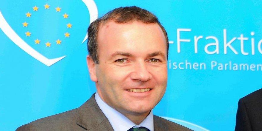 Weber AB Komisyonu başkan adayı oldu