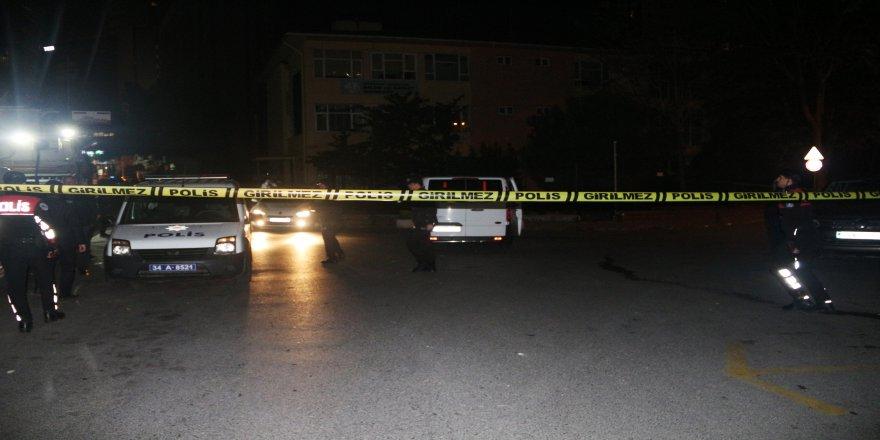 Uyuşturucu satıcıları kovalamaca sonucu yakalandı