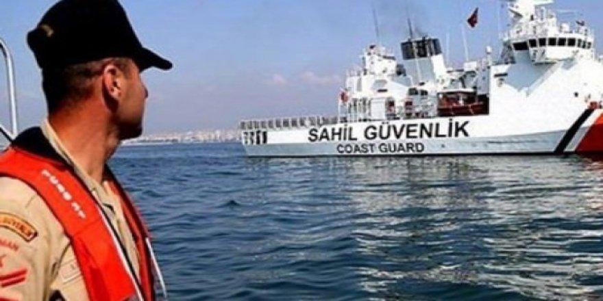 Sahil Güvenlik Komutanlığı'na memur alınacak