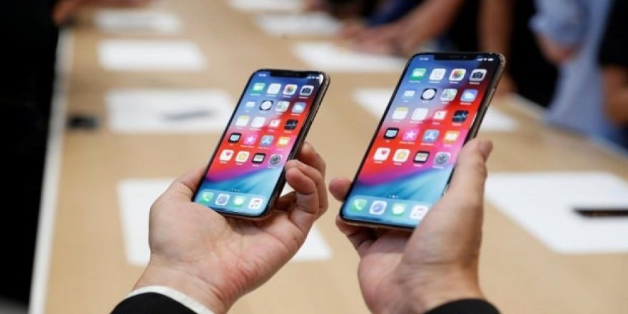 Apple'dan 'iPhone X' itirafı
