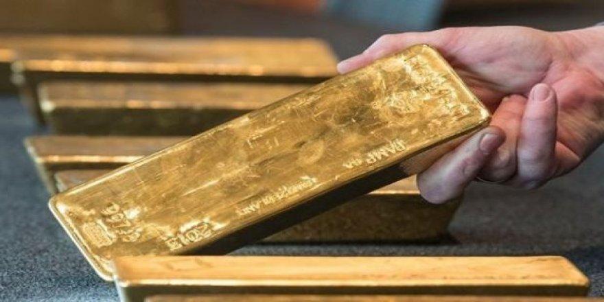 IMF'den Türkiye ve altın açıklaması!