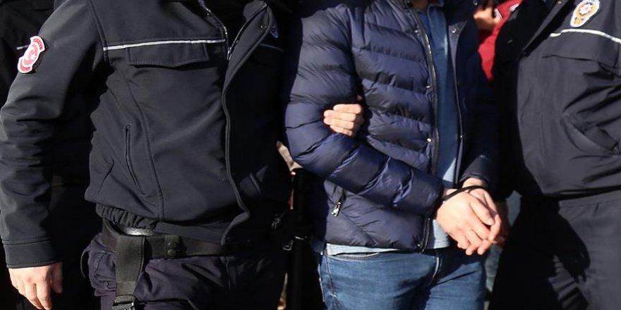 Kripto askerlerden 14'ü yakalandı