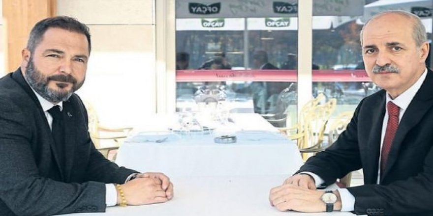 AK Parti'den kritik 'af' açıklaması