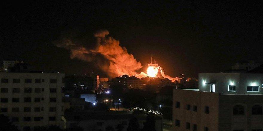 İran'dan acil müdahale çağrısı