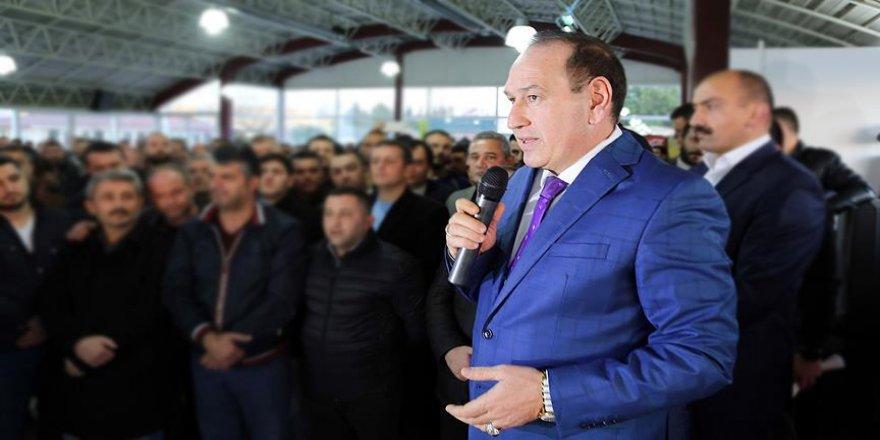 Karacan hayatını kaybetti
