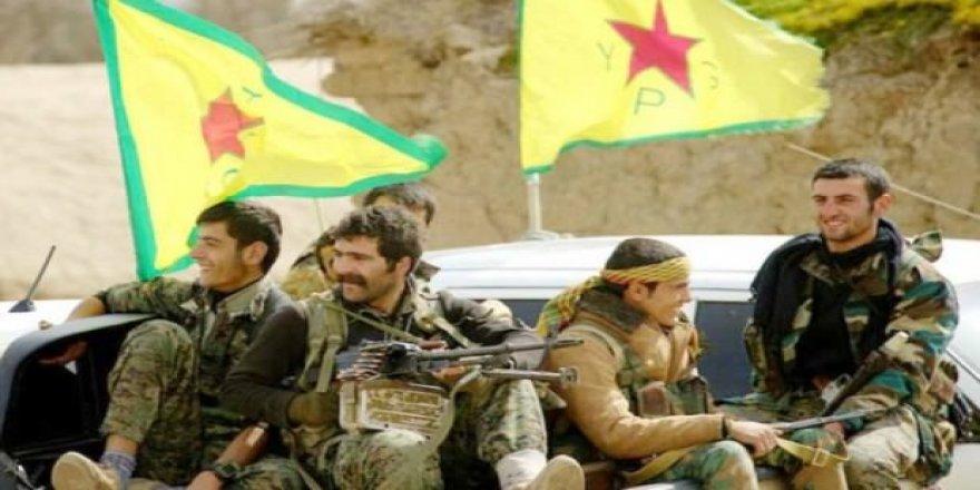ABD'den YPG'ye azar: Sen PKK değilsin