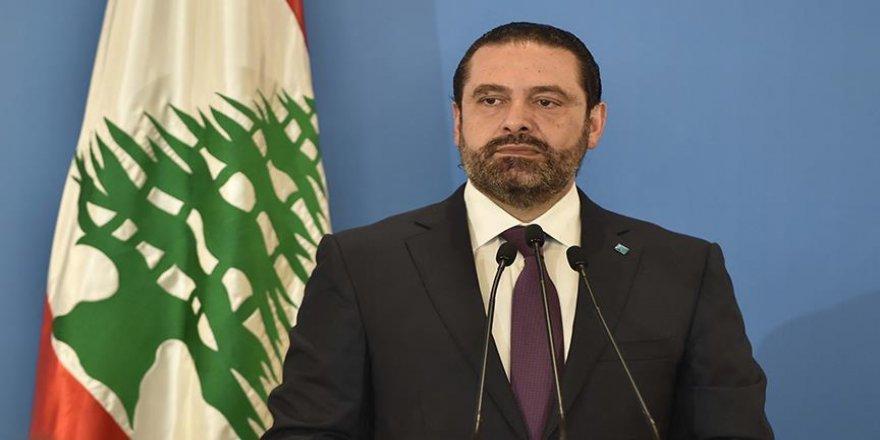 Hariri'den 'Hizbullah' açıklaması