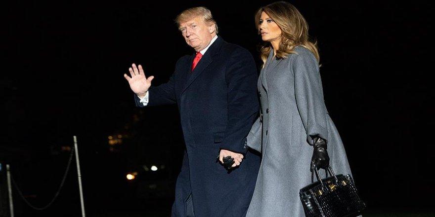 'Melania Trump Beyaz Saray danışmanını kovdurdu' iddiası