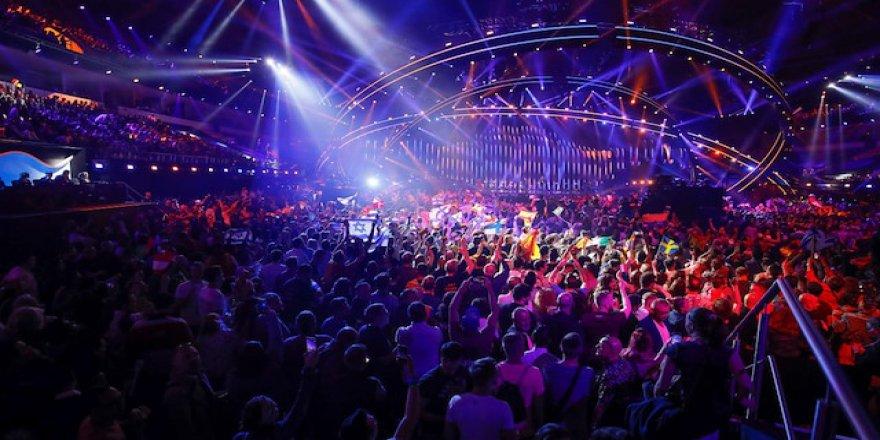Cumhurbaşkanı Yardımcısı Oktay: Adil olunursa Türkiye Eurovision'a katılır