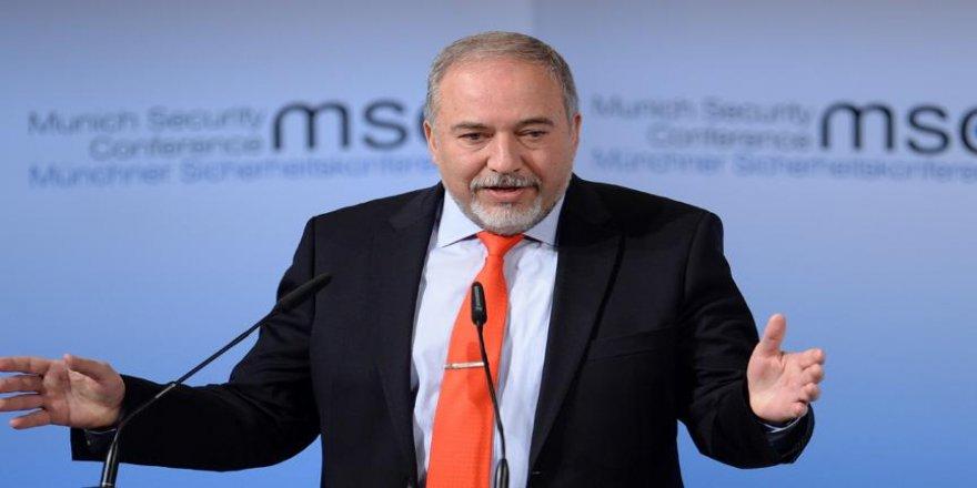 'İsrail Savunma Bakanı istifa edecek' iddiası