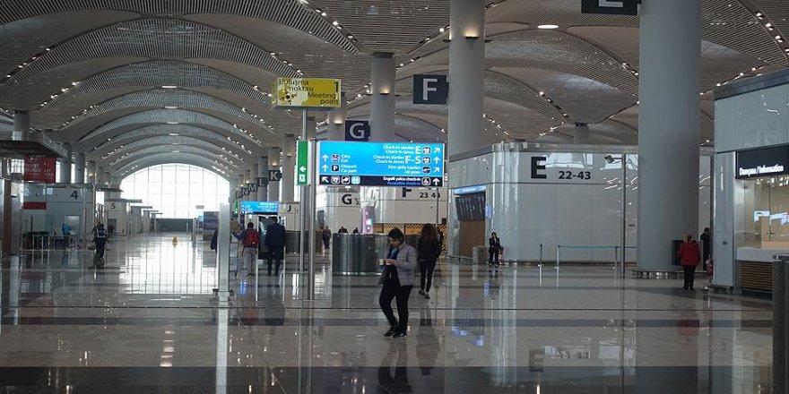 İstanbul Havalimanı 'engelli dostu'