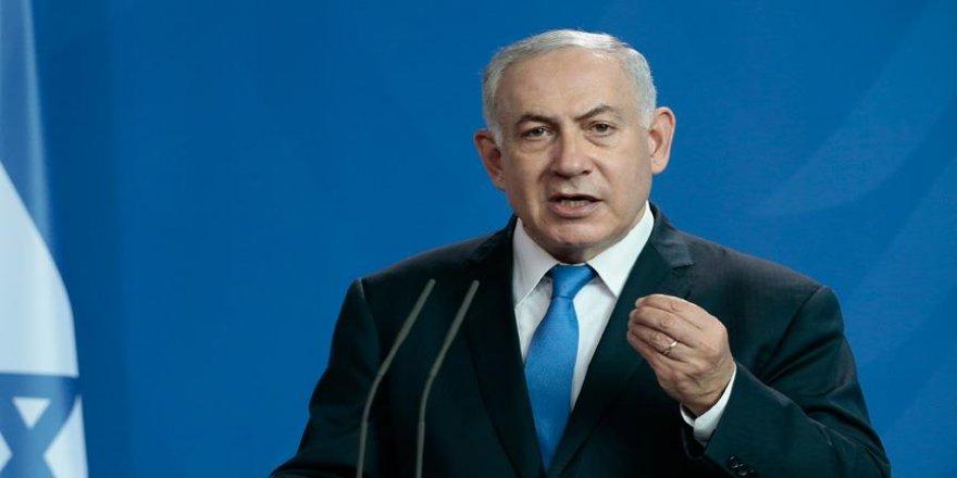 Netanyahu Gazze'de sağlanan ateşkesi savundu