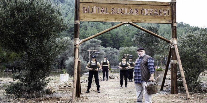 Birol Güven'den yeni film 'Dijital Esaret'