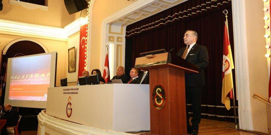 Cengiz: Galatasaray'a savaş açılmış