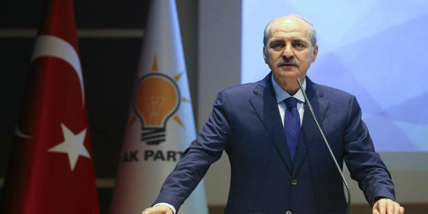 AK Parti'den üç dönem açıklaması